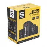 BOXA 2.1 SERIOUX SRXS-2160W