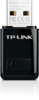 TPL ADAPT USB N300 2.4GHZ MINI