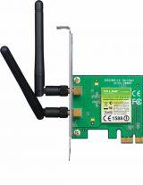 TPL ADAPT PCI-E N300 2.4GHZ ANT DET
