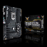 MB INTEL H370 ASUS TUF H370-PRO GAMING