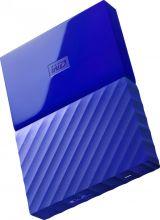 EHDD 2TB WD 2.5 MY PASSPORT 3.0 BL