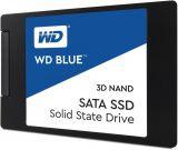 WD SSD 500GB BLUE SATA3 WDS500G2B0A