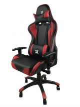 SCAUN GAMING SERIOUX TORIN RED