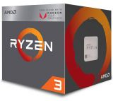 AMD CPU RYZEN 3 2200G YD2200C5FBBOX