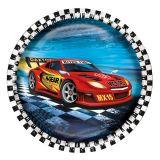 FARFURIE CARTON SUPER RACER DIAMETRU 23 CM SET 8 BUCATI