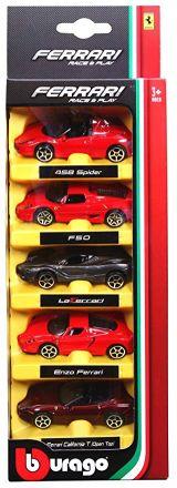 1:64 Ferrari R&P 5
