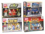 3 figurine tip lego diverse personaje