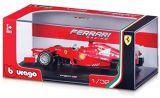1:32 Ferrari Racing, Asst