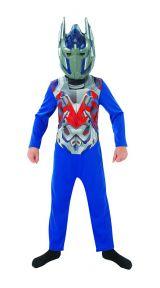 Costum baieti Optimus Prime