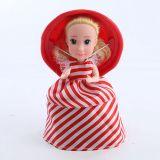 Papusa briosa Cupcake Surprise - Jocelyn