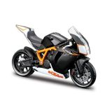 1:18 CYCLE - KTM 1190 RC8 R