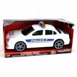 Masina politie 40 cm