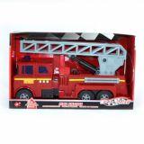 Camion de pompieri 38 cm