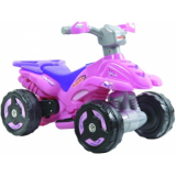 ATV roz electric 6V 1,3 AH