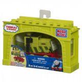 Thomas Pod cu Locomotiva