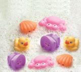 8 animale de baie diverse culori