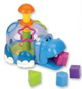 Hippo - joc cu forme