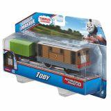 Locomotiva motorizata cu vagon Thomas & Friends