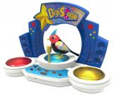 Pasare interactiva digibirds  plus scena