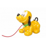 Pluto jucarie de tras