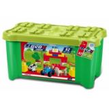 Cuburi de construit 52 piese