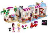 LEGO FRIENDS Cafeneaua cu briose din HeartLake 41119