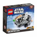 LEGO STAR WARS Snowspeeder  Ordinul Intai 75126