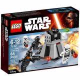 LEGO STAR WARS Pachet de lupta Ordinul 75132