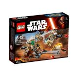 LEGO STAR WARS Pachet de lupta Alianta 75133