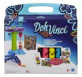 Set creatie PlayDoh Doh-Vinci Amesteca culorile
