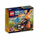 LEGO NEXO KNIGHTS Catapulta Haosului 70311