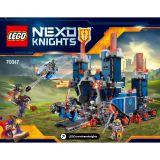 LEGO NEXO KNIGHTS Fortrex 70317
