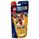 LEGO NEXO KNIGHTS SUPREMA Macy 70331