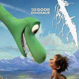 Perna bunul dinozaur 40 x 40