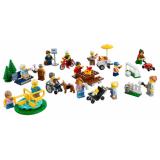 LEGO CITY Distractia din Parc 60134