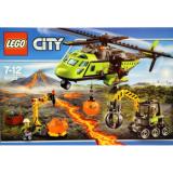 LEGO CITY Elicopter de aprovizionare 60123