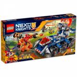 LEGO NEXO KNIGHTS Transportorul lui Axl 70322