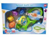 Set de pesti pentru baie