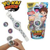 Ceas Yo-Kai cu 2 medalii