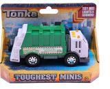 Minimodele vehicule interventie - Masina de gunoi
