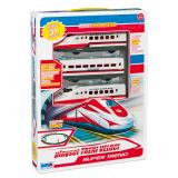 Circuit tren de mare viteza - 160 cm