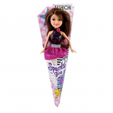 Papusa fashion Sparkle Girlz