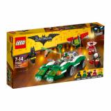 LEGO Masina enigmatic de curse Riddler 70903