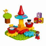 LEGO DUPLO Primul meu carusel 10845