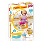 Puzzle piramida bebe
