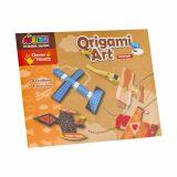 Arta origami_4 planse