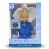 Papusa zodiac Anne Geddes - Varsator