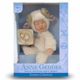 Papusa zodiac Anne Geddes - Berbec