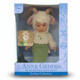 Papusa zodiac Anne Geddes - Capricorn