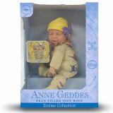 Papusa zodiac Anne Geddes - Gemeni
